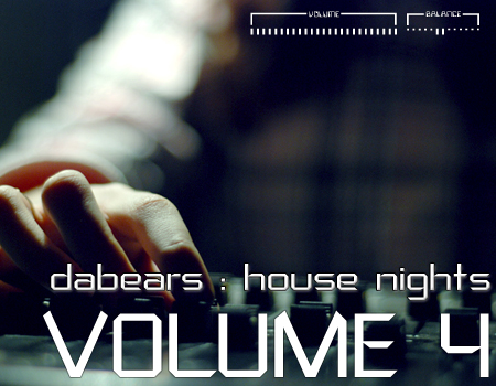dabears house nights vol.4
