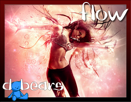 dabears : flow